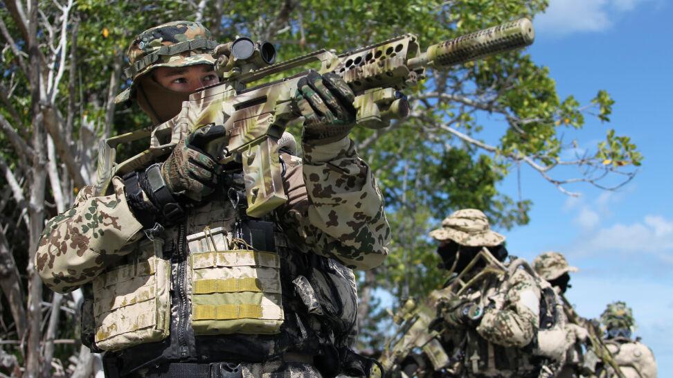 Bundeswehra największą armią Europy?