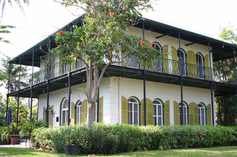 Dom Ernesta Hemingwaya na Key West