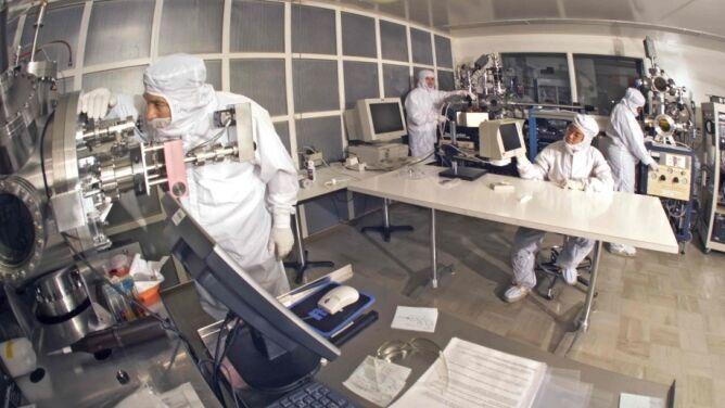 """Pracownik pilnie poszukiwany. <br />NASA szuka """"Obrońcy Planety"""""""