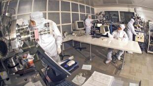 """Pracownik pilnie poszukiwany. NASA szuka """"Obrońcy Planety"""""""