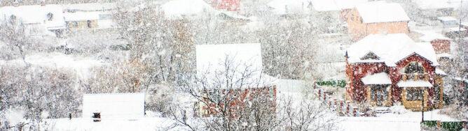 Prognoza pogody na dziś: zimowo