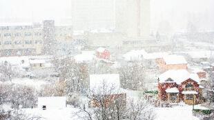 Prognoza pogody na dziś: przygotujcie się na śnieżyce